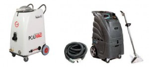 Portable Carpet Cleaner Machine